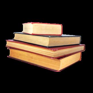 Knihy, Učebnice, Skriptá