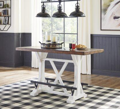 Barový stôl 546-35